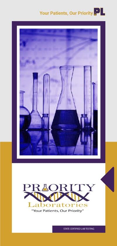 Priority Toxicology Laboratories Brochure